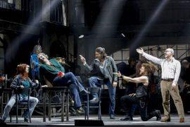 Musicanti: il musical con le canzoni di Pino Daniele