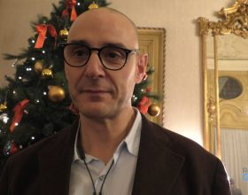 Lorenzo Lucchini sindaco di Acqui Terme Natale