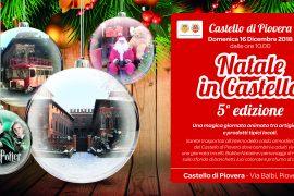 Natale al castello di Piovera