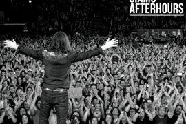 """""""Noi siamo Afterhours"""", il live della band milanese su cd e dvd"""