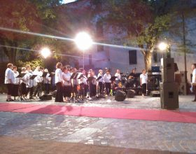 Saint Nicholas Gospel Choir