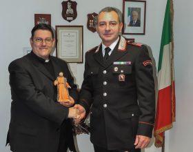 Grazie ai Carabinieri recuperate 27 statuine del presepe rubate in Duomo a Valenza