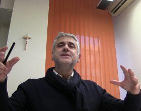Giovanni Barosini le due piazze di Alessandria