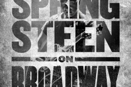 Arriva il 14 dicembre Springsteen On Broadway