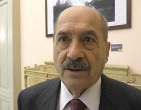 Assessore Pier Vittorio Ciccaglioni