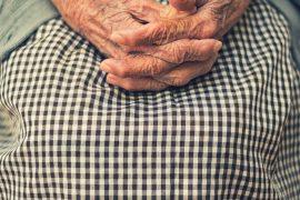 Anziani photo byCristian NewmanonUnsplash