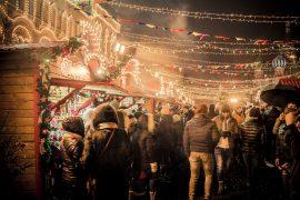 Natale by daniil-silantev on unsplash