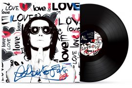 I Love You: il nuovo album di Alberto Fortis in vinile