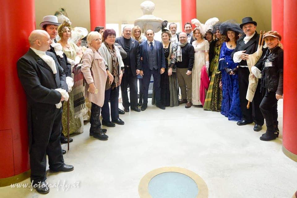 Marengo Museum Alla Corte di Napoleone