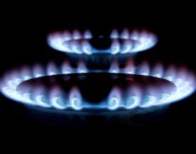 Dal 1° gennaio aumenta la bolletta del gas