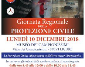 Giornata protezione civile Novi