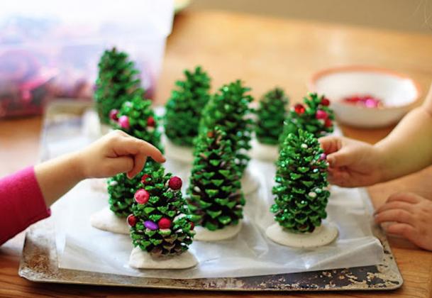Lavoretti Di Natale Bambini Scuola Primaria.Natale E Un Po Bambino Laboratori Per Bambini E Adulti