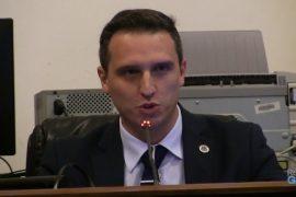 """Immagine Anche Locci contro il biogas a Valmadonna: """"La politica si impegni per l'interesse pubblico"""""""