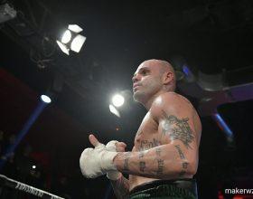 """Luciano Randazzo sul ring di Parigi per il titolo europeo: """"L'occasione che aspettavo da tempo"""""""