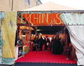 Il mercatino di San Nicola a Genova
