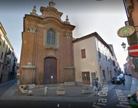 Piazzetta Santa Lucia Alessandria