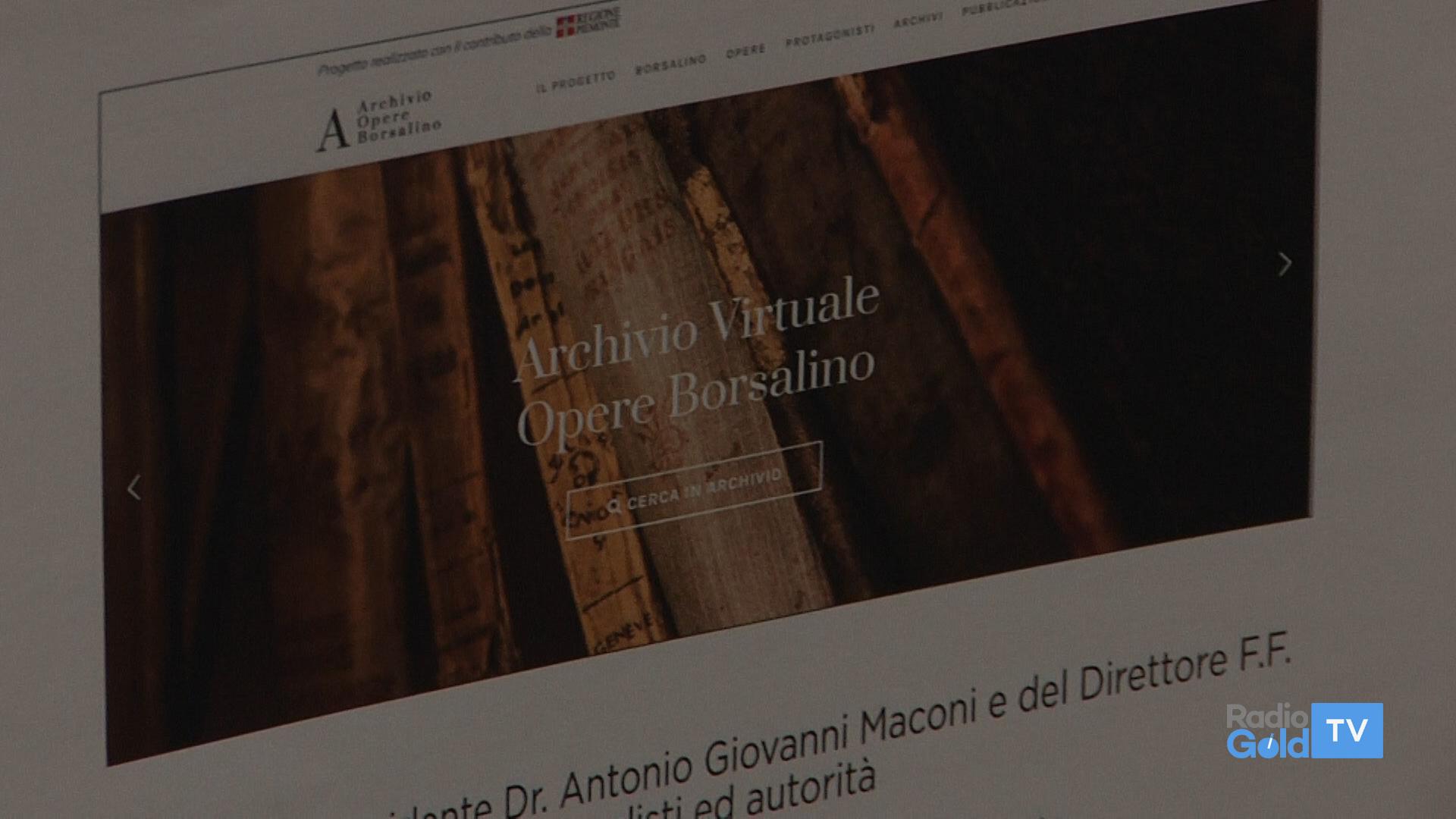 La famiglia Borsalino e Alessandria  tutta la storia a portata di click 78ff4326459b