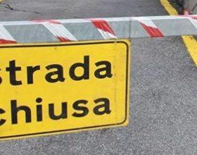 Dal 20 dicembre chiuso ponte sul torrente Erro a Melazzo