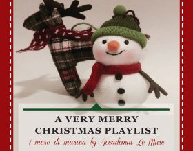Merry Christmas playlist