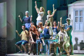 Arriva a Torino il musical Mamma Mia!