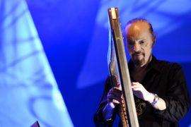 Alan Stivell: a marzo in Italia dal vivo per i 50 anni di carriera