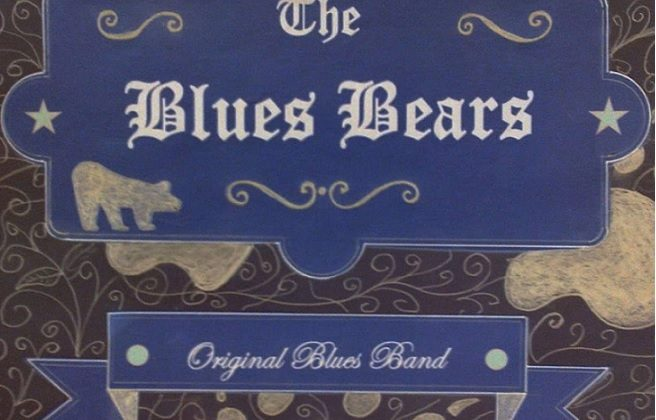 Blues Bears
