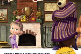 Masha e Orso La Cittadella
