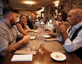 Alessandro Borghese 4 ristoranti Casale