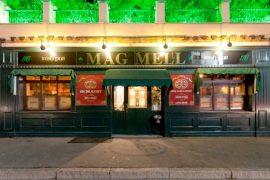 Il Mag Mell Irish Pub riprende l'attività live dopo la pausa festiva