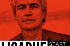 """Ligabue: il nuovo album """"START"""" esce l'8 marzo. Dal 14 giugno in tour"""