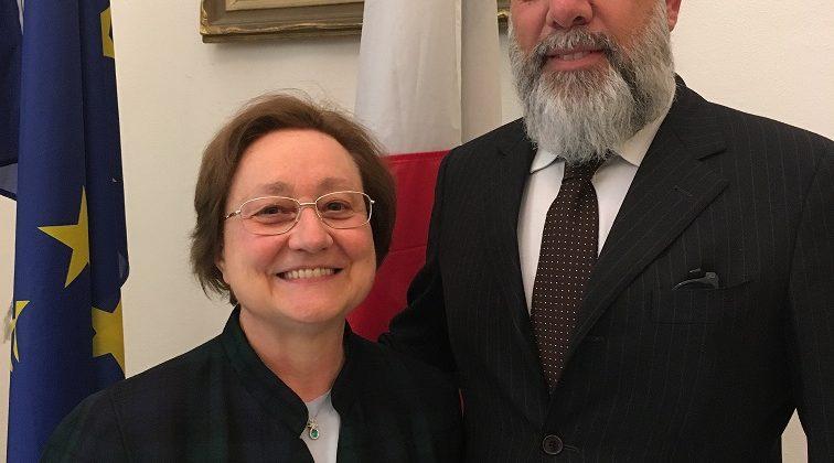 Maria Grazia Pacquola
