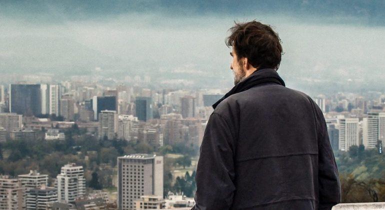 Santiago-Italia