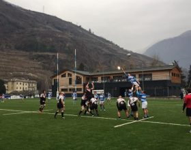 Sondrio-Monferrato Rugby