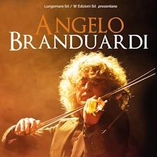 Camminando camminando – il tour di Angelo Branduardi arriva a Vigevano