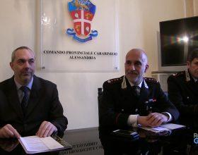 Tentata violenza sessuale a Tortona: i Carabinieri arrestano i colpevoli