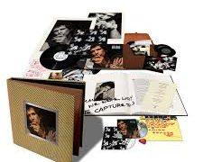 """Keith Richards: in arrivo la ristampa di """"Talk Is Cheap"""""""