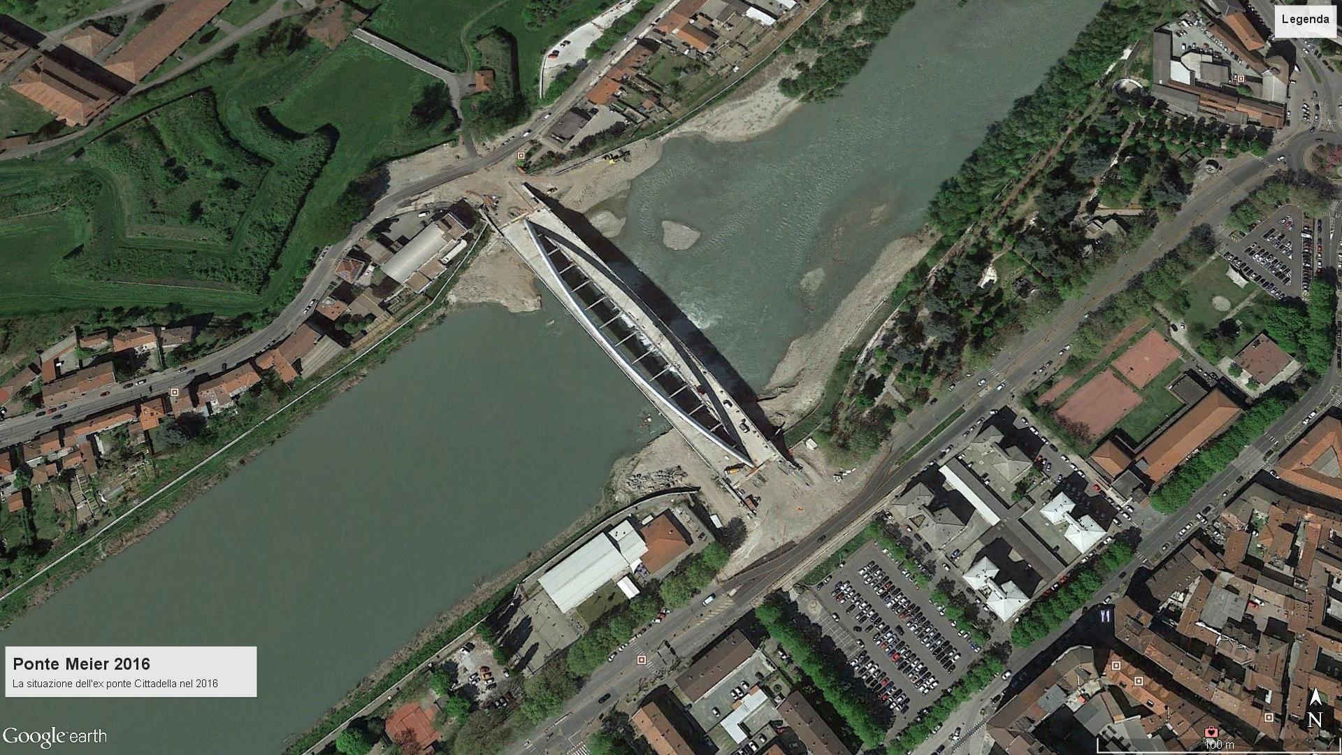 Ponte Meier 2016