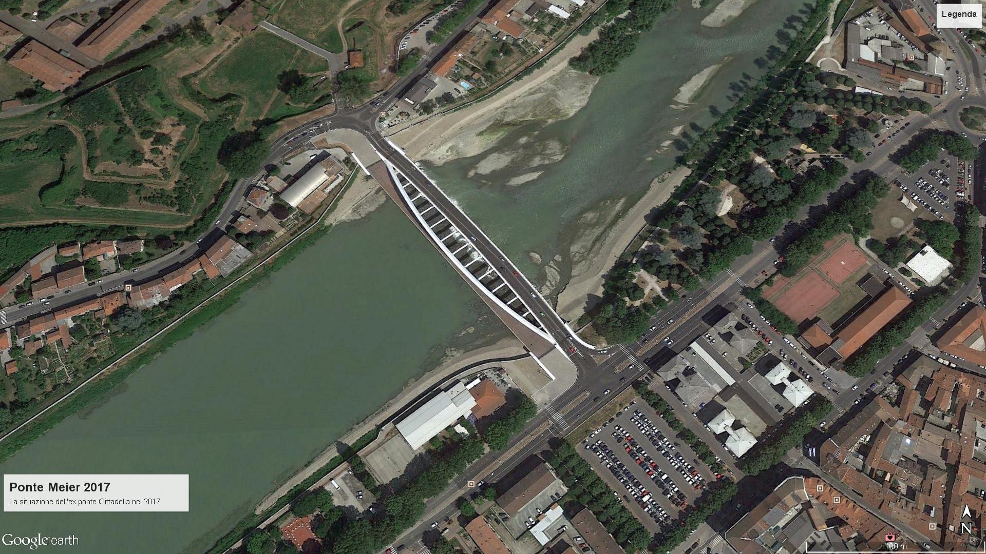 Ponte Meier 2017