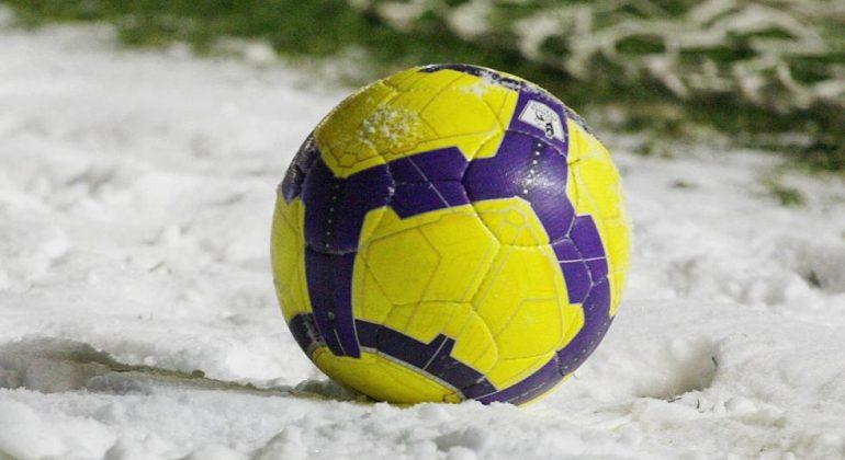 Serie D: Casale-Varese rinviata per neve. Si giocherà il 9 dicembre