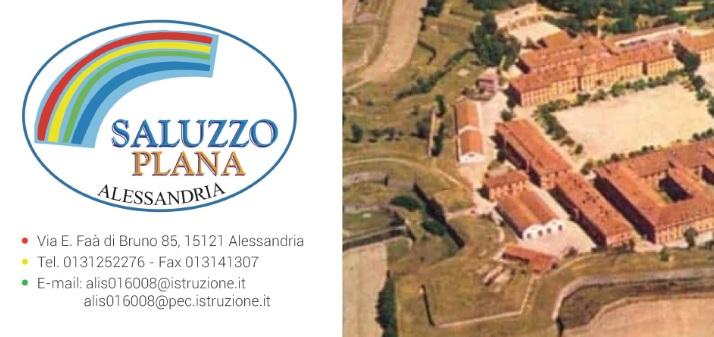 Saluzzo-Plana