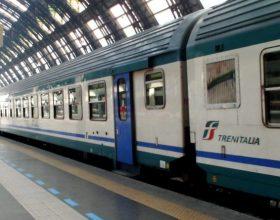 Un incidente stradale blocca i treni sulla Milano-Genova