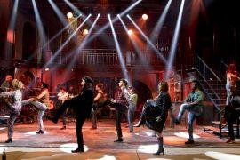 A Torino arriva Musicanti, il musical dedicato a Pino Daniele