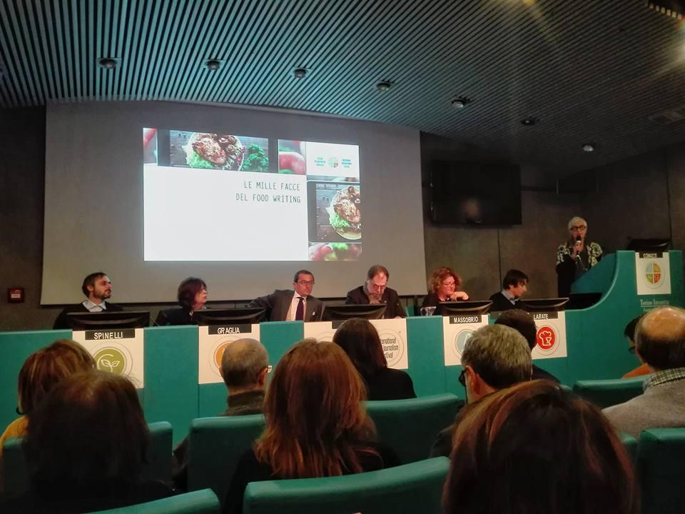 Festival del giornalismo alimentare Torino 2019