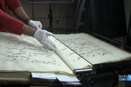 Alessandria Corali miniati San Pio V Palazzo Cuttica
