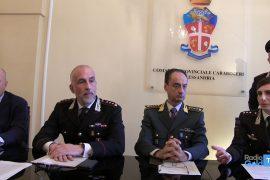 Carabinieri Gdf Operazione Monopoli II