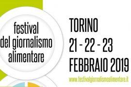 Torna a Torino il Festival del giornalismo alimentare