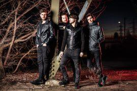 I Finley annunciano l'uscita del loro primo disco live e un nuovo tour