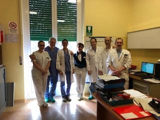 Ospedale Casale protesi anca