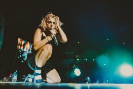 Emma torna con un tour ed un singolo con i Thirty Seconds To Mars
