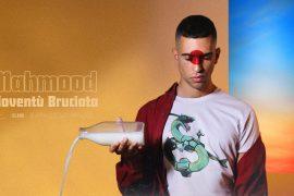 Mahmood: il  22 febbraio esce il disco Gioventù Bruciata
